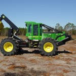 Johnh Deere 648H skidder5