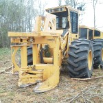 Tiger Cat 720E feller buncher4 (2)